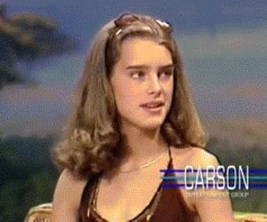 70s, 80s, and brooke shields image