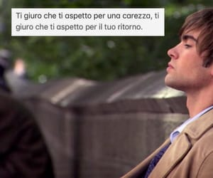 frasi, italiane, and gossip girl image