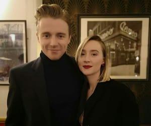 actor, girlfriend, and scottish image