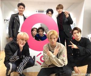 idol, taeil, and taeyong image