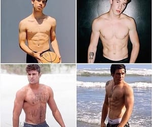 zac efron, shawn mendes, and cameron boyce image