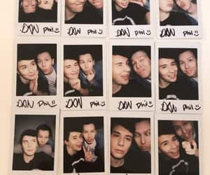 dan and phil, phil lester, and phan image