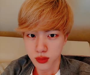 kpop icon, bts icon, and jin icon image