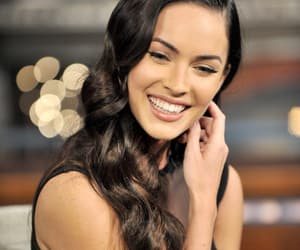megan fox, hair, and gorgeous image