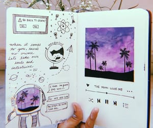 aesthetic, art, and inspo image