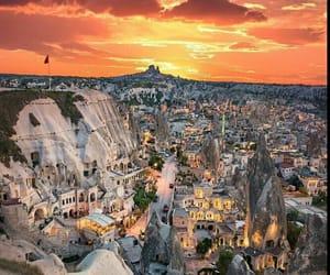 aventura, cappadocia, and travel image