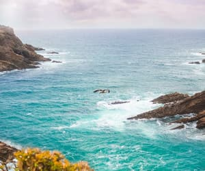 australia, beautiful, and blue image