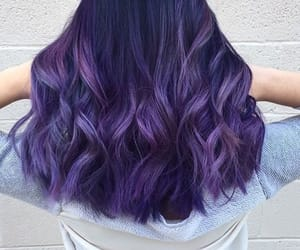 cool, hair, and inspiration image