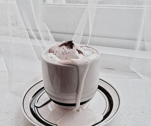 coffee, aesthetic, and drink image