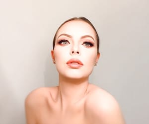 blur, Easy, and eye liner image