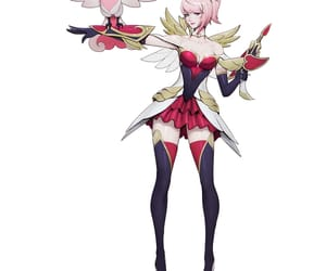 league of legends, heartseeker quinn, and quinn lol image