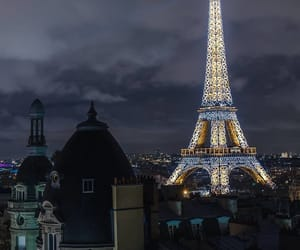 paname, paris, and paris by night image