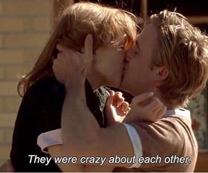 couple and the notebook image