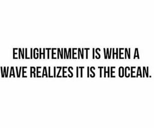 beach, change, and enlightenment image