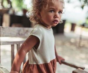 child, adorable, and girl image