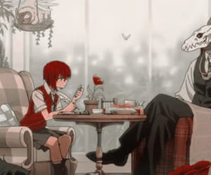 anime, header, and japan image