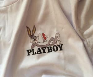 Playboy, aesthetic, and fashion image
