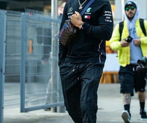 f1, lewis hamilton, and Formula One image