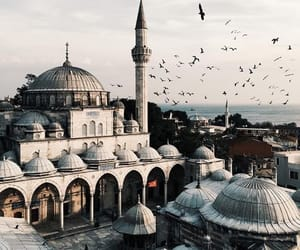 istanbul, turkey, and travel image