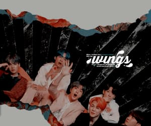ot7, gfx: all, and boy with luv image
