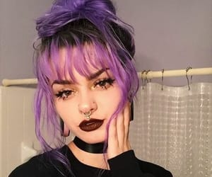 alternative, indie, and cute girl image