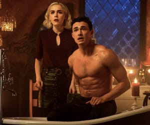 caos and netflix image