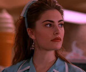 Twin Peaks, Madchen Amick, and 90s image