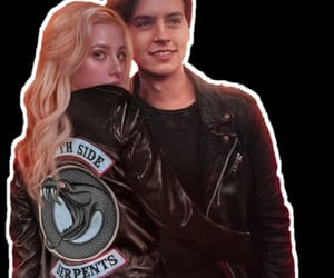 Betty, riverdale, and jughead 7w7 image