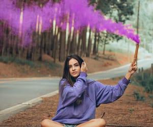 girl, instagram, and photoshoot image