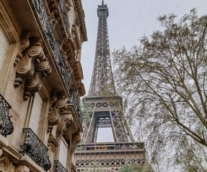 architecture, paname, and paris image