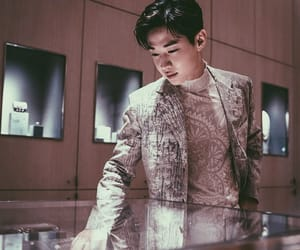 aesthetic, edit, and Henry Lau image