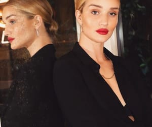 girl, rosie huntington-whiteley, and cute image