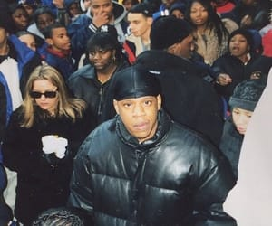 jay z and old school image