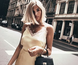 accessories, bags, and beautiful girl image