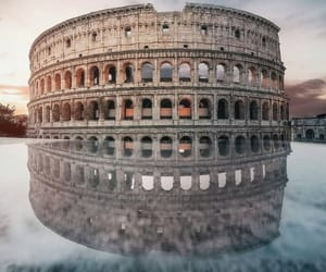 art, castle, and italy image