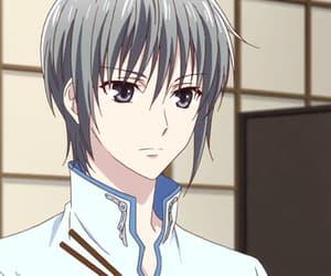 anime, anime girl, and yuki image