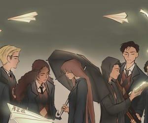 art and the umbrella academy image