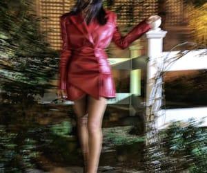 beauty, dress, and luxury image