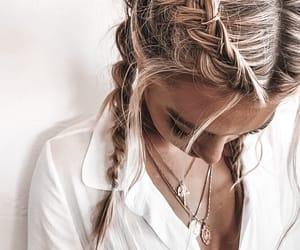 bae, ru, and braids image