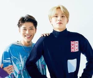 idol, taeil, and kpop image