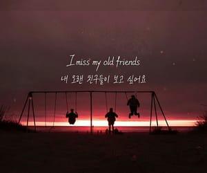 friendship, Lyrics, and quotes image