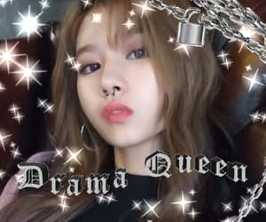 cyber, gif, and kpop image