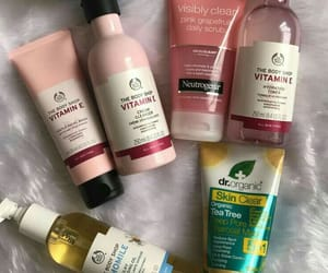 beauty, essentials, and products image