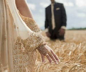arabic, beautiful, and couple image