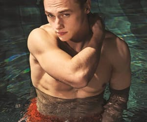 ben hardy and Hot image