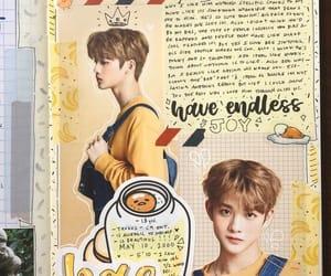 kpop journal image