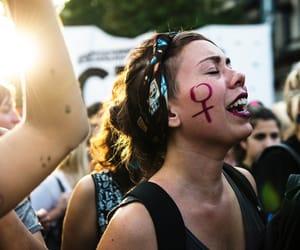 8m, feminist, and Latin America image