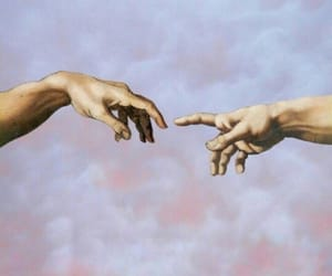 art, wallpaper, and hands image