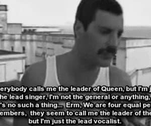 band, Freddie Mercury, and gif image
