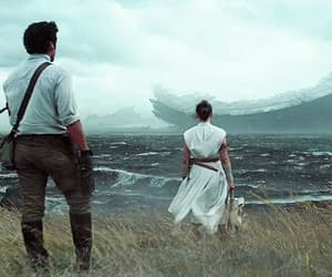 finn, poe dameron, and the rise of skywalker image